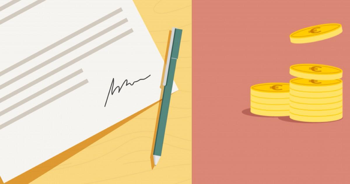 La signature électronique du contrat de réservation, un gain de temps pour réserver votre logement neuf !