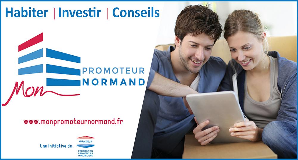 Les clés pour devenir propriétaire d'un logement neuf en Normandie, pour habiter ou investir