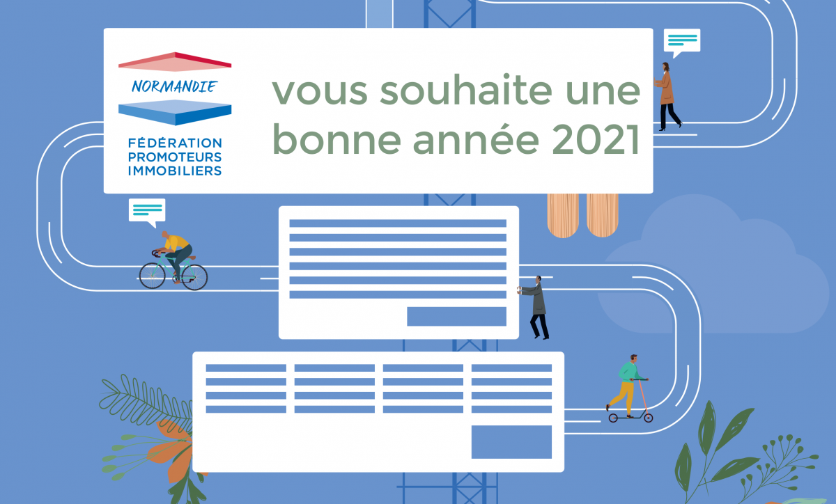 Pinel : quelles nouveautés en Normandie pour le dispositif d'investissement locatif en 2021 ?