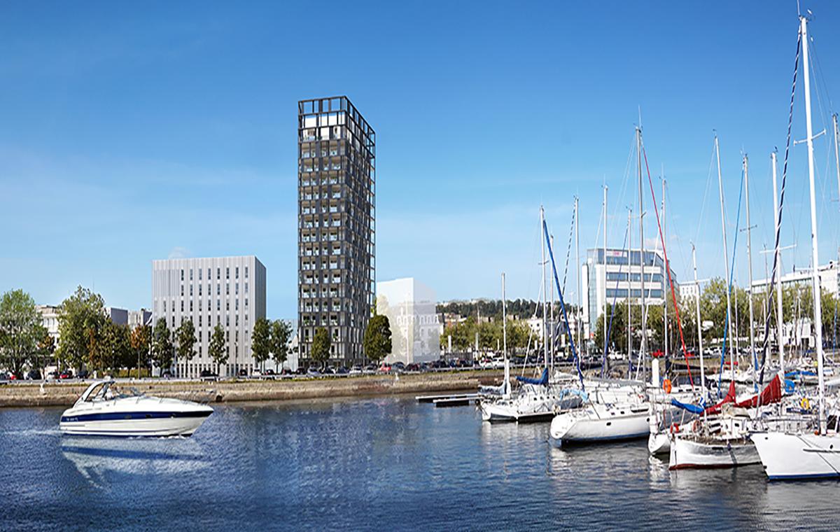 Horizon 360 - Le Havre