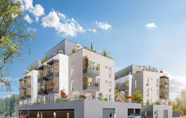Coeur Village  - LE PETIT-QUEVILLY
