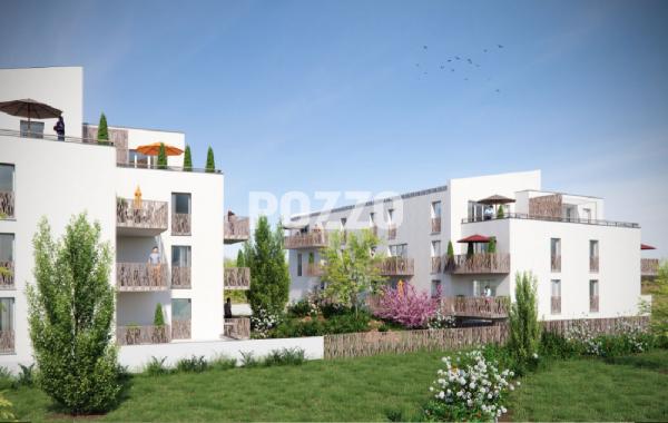 Les Villas Borderieux - CAEN