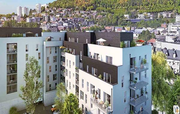 Plein Ouest - Rouen